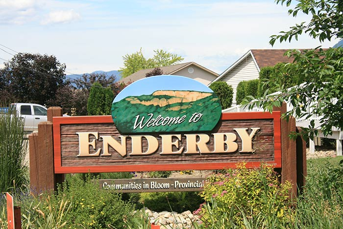 Enderby Business Directory