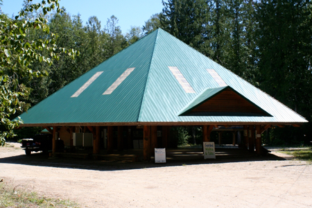 Kingfisher Interpretive Centre