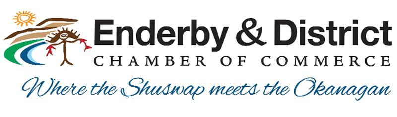 The Enderby & District Chamber of Commerce